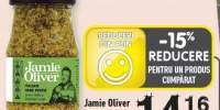 Jamie Oliver sos pesto