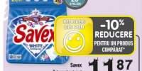 Detergent automat Savex