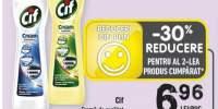 Crema de curatat Cif