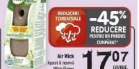 Aparat & rezerva Air Wick