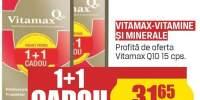 Vitamax - Vitamine si minerale