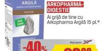 Arkopharma - digestie