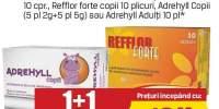 Hyllan - probiotice/antidiareice