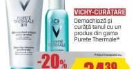 Vichy - curatare