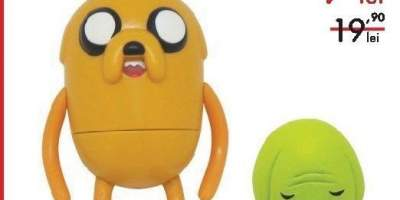 Set de figurine Adventure Time