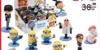 Despicable Me Mini figurine 5 centimetri