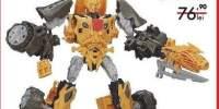 Transformers Robot transformabil