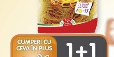 Spaghetti cuburi, Panzani