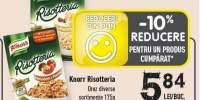 Knorr Risotteria orez