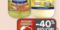 Hellman's maioneza/ sosuri
