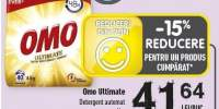 Detergent automat Omo Ultimate