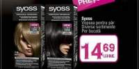 Cosmetice Syoss