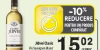 Vin Jidvei Clasic