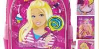 Barbie Ghiozdan echipat