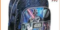 Ghiozdan gradinita Star Wars