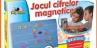 Jocul cifrelor magnetice