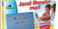Jocul literelor mari