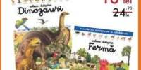 Citesc despre dinozauri/citesc despre ferma