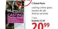 Vopsea de par Casting Creme Gloss, L'oreal Paris