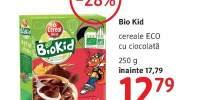 Bio Kid cereale ECO cu ciocolata