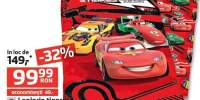 Lenjerie tineret Cars