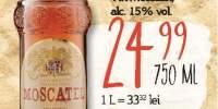 Vin Moscatel