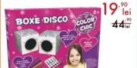 Color Chic Boxe Disco