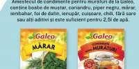 Condimente Galeo
