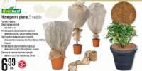 Huse pentru plante, 5 modele