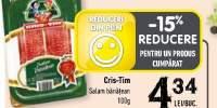 Cris-Tim salam banatean