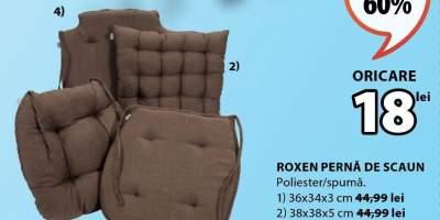Perna de scaun Roxen
