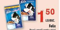 Felix Hrana umeda pentru pisici