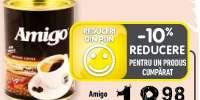 Amigo cafea solubila