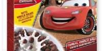 Cereale Disney