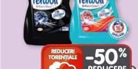 Detergent lichid Perwoll