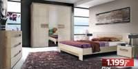 Dormitor Tiziano