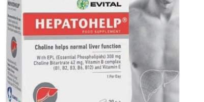 Vitamine afectiuni diverse- Evital
