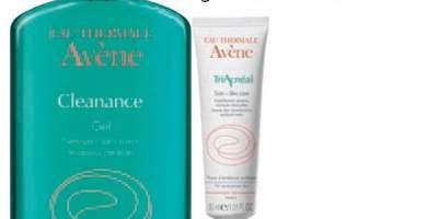 Eau Thermale Avene- Ten acneic