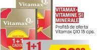 Vitamine si minerale Vitamax