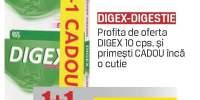 Capsule digestie, Digex