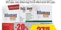 Produse Bilomag pentru memorie