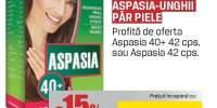 Capsule unghii, par, piele Aspasia