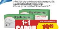 Produse protectie hepatica Biofarm