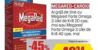 Megared - cardio