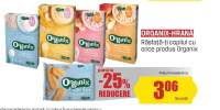 Hrana Organix
