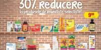 30% reducere la produsele de imunitate selectate!