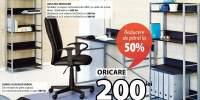 Gelsted mobilier birou