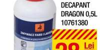 Decapant Dragon