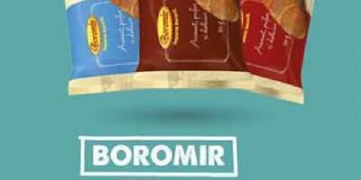 Croissant Boromir