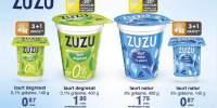 Iaurturi Zuzu degresate/ natur